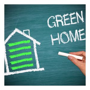 renting is greener than owning